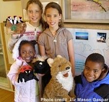 Kids&Puppets